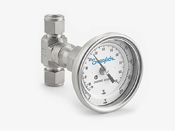 Thermowell Tees